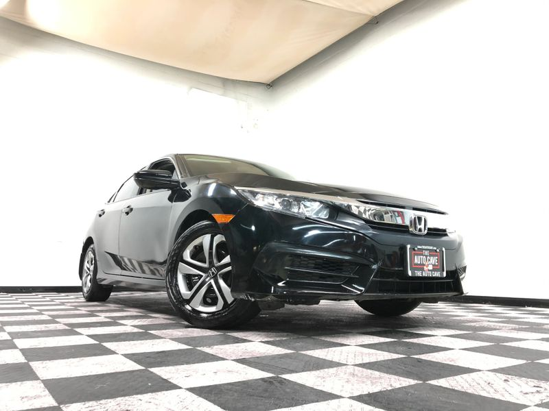 2018 Honda Civic *Approved Monthly Payments* | The Auto Cave in Dallas