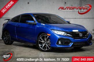 2018 Honda Civic SI in Addison, TX 75001