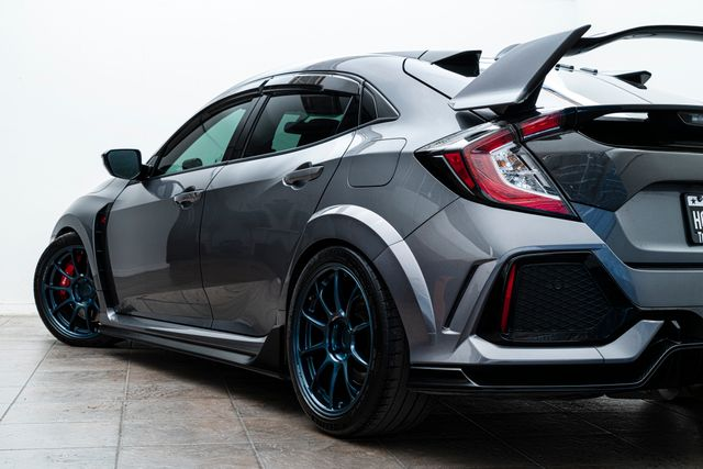2018 Honda Civic Type-R With Upgrades in Addison, TX 75001