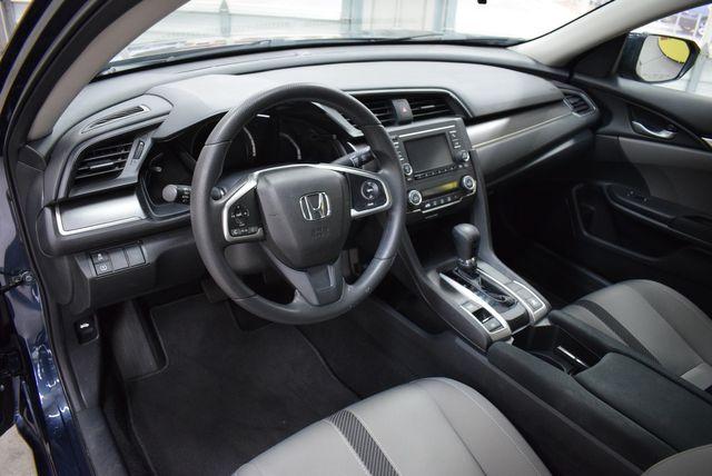 2018 Honda Civic LX in Airport Motor Mile ( Metro Knoxville ), TN 37777
