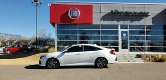 2018 Honda Civic in Albuquerque, New Mexico 87109
