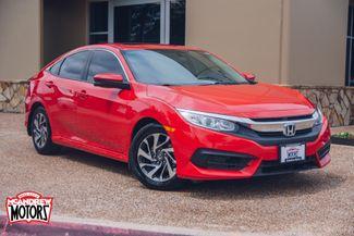 2018 Honda Civic EX in Arlington, Texas 76013