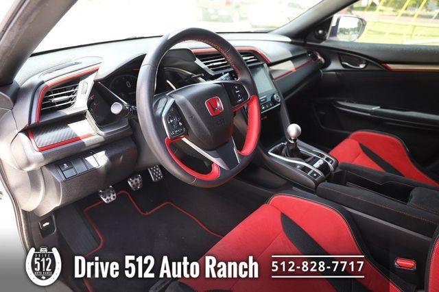 2018 Honda Civic Touring in Austin, TX 78745