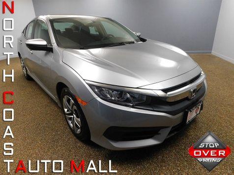 2018 Honda Civic LX in Bedford, Ohio