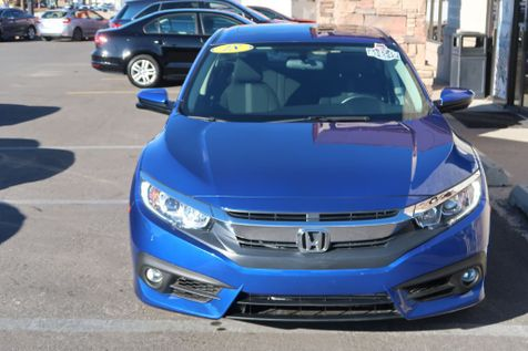 2018 Honda Civic EX-T | Bountiful, UT | Antion Auto in Bountiful, UT
