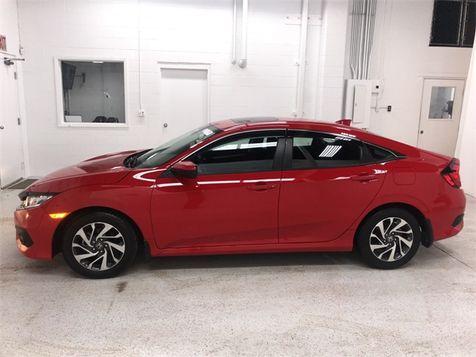 2018 Honda Civic EX   Bountiful, UT   Antion Auto in Bountiful, UT