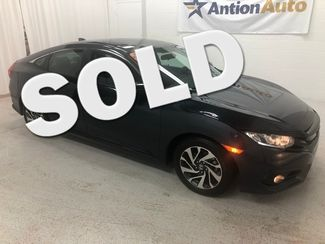 2018 Honda Civic EX | Bountiful, UT | Antion Auto in Bountiful UT