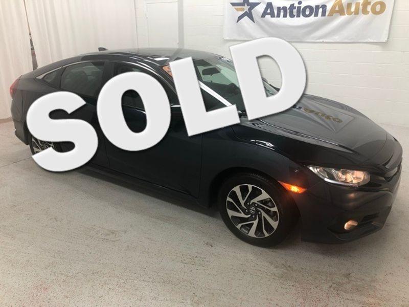 2018 Honda Civic EX | Bountiful, UT | Antion Auto in Bountiful UT