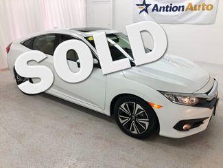 2018 Honda Civic EX-T | Bountiful, UT | Antion Auto in Bountiful UT