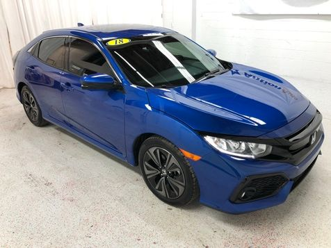 2018 Honda Civic EX | Bountiful, UT | Antion Auto in Bountiful, UT