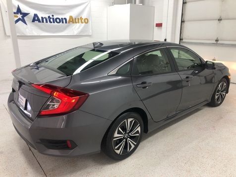 2018 Honda Civic EX-L | Bountiful, UT | Antion Auto in Bountiful, UT