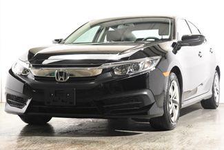 2018 Honda Civic LX in Branford, CT 06405