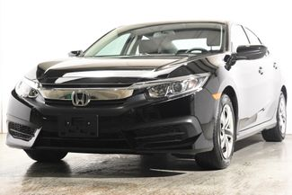 2018 Honda Civic LX in Branford, CT 06405