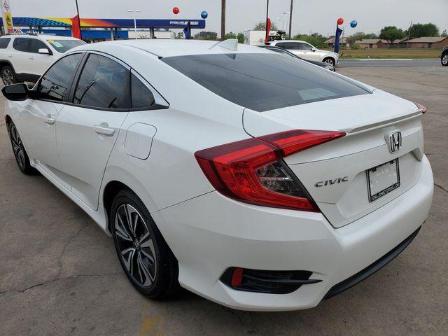 2018 Honda Civic EX-T in Brownsville, TX 78521