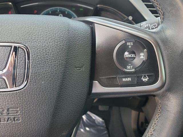 2018 Honda Civic EX-L Navi in Brownsville, TX 78521