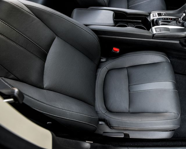 2018 Honda Civic EX-L Burbank, CA 12