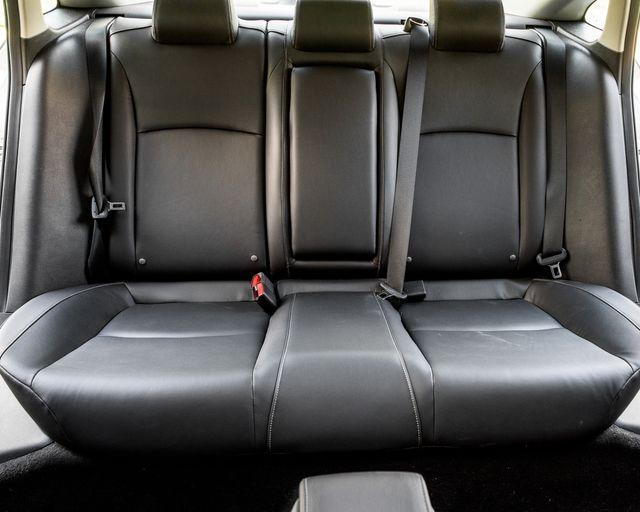 2018 Honda Civic EX-L Burbank, CA 13