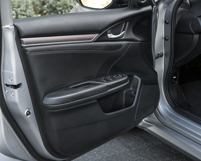 2018 Honda Civic EX-L Burbank, CA 24