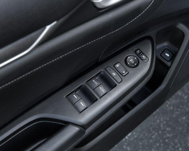 2018 Honda Civic EX-L Burbank, CA 25