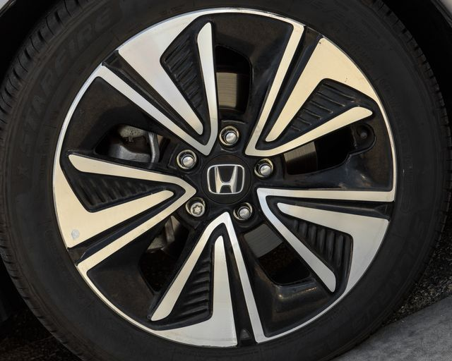 2018 Honda Civic EX-L Burbank, CA 27