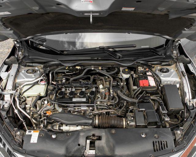 2018 Honda Civic EX-L Burbank, CA 29