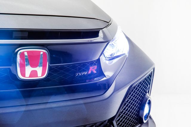 2018 Honda Civic Type-R With Upgrades in , TX 75006