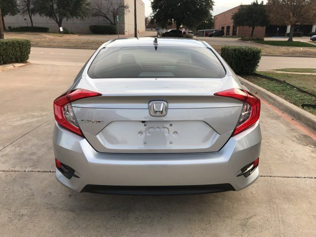2018 Honda Civic EX ONE OWNER in Carrollton, TX 75006
