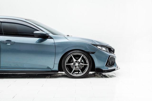 2018 Honda Civic Sport With Many Upgrades in Carrollton, TX 75006