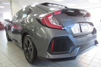 2018 Honda Civic EX W/ BACK UP CAM Chicago, Illinois 3