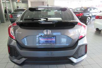 2018 Honda Civic EX W/ BACK UP CAM Chicago, Illinois 5