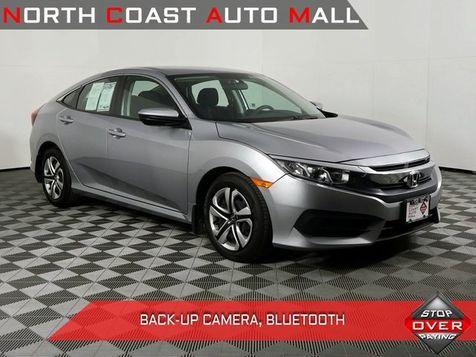 2018 Honda Civic LX in Cleveland, Ohio