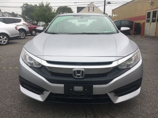 2018 Honda Civic LX in Cleveland, OH 44134