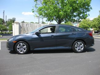 2018 Sold Honda Civic LX Conshohocken, Pennsylvania 2