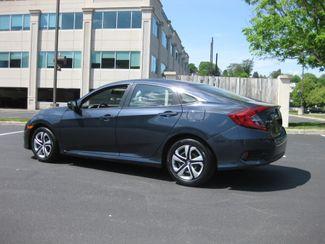 2018 Sold Honda Civic LX Conshohocken, Pennsylvania 3