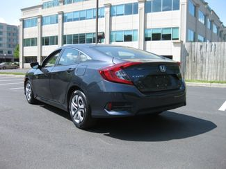 2018 Sold Honda Civic LX Conshohocken, Pennsylvania 4
