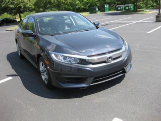 2018 Sold Honda Civic LX Conshohocken, Pennsylvania 7