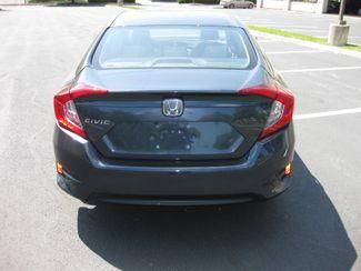 2018 Sold Honda Civic LX Conshohocken, Pennsylvania 8