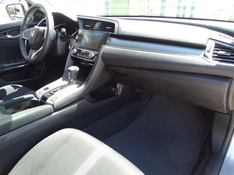2018 Honda Civic EX Coupe Auto, Sunroof, Alloys Only 12K Miles! | Dallas, Texas | Corvette Warehouse  in Dallas, Texas