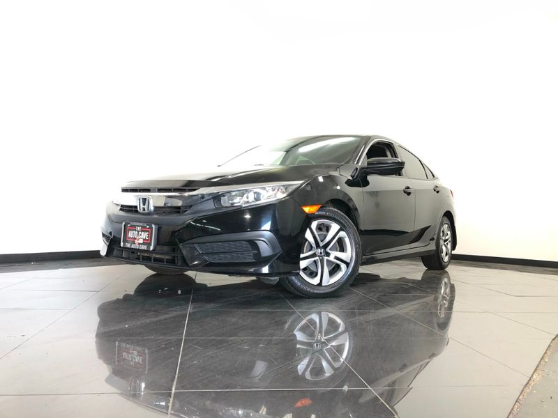 2018 Honda Civic *Affordable Financing* | The Auto Cave