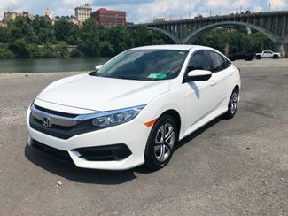 2018 Honda Civic LX Fairmont, West Virginia