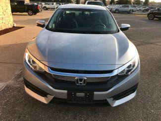 2018 Honda Civic EX Farmington, MN 4