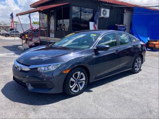 2018 Honda Civic LX in Hialeah, FL 33010