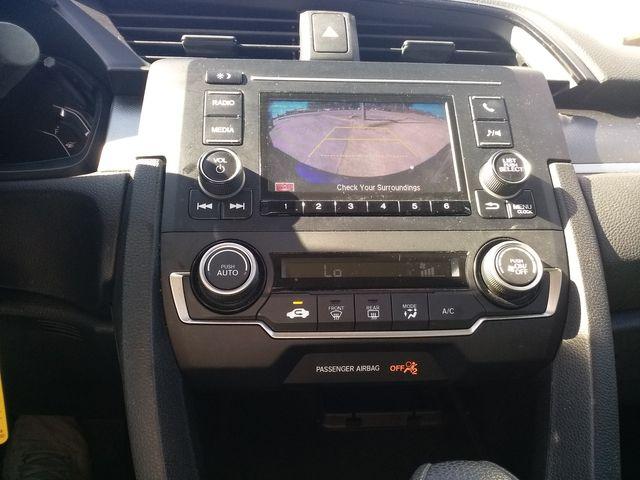 2018 Honda Civic LX Houston, Mississippi 7