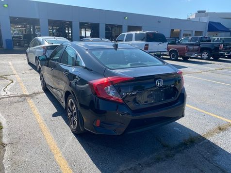 2018 Honda Civic EX-T | Huntsville, Alabama | Landers Mclarty DCJ & Subaru in Huntsville, Alabama
