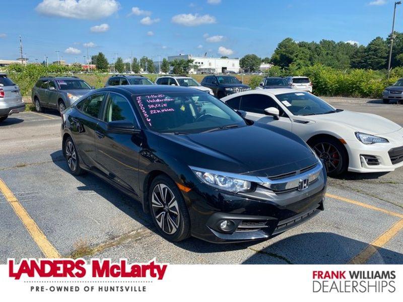2018 Honda Civic EX-T | Huntsville, Alabama | Landers Mclarty DCJ & Subaru in Huntsville Alabama