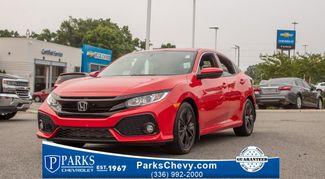 2018 Honda Civic EX in Kernersville, NC 27284