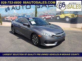 2018 Honda Civic LX-P in Kingman, Arizona 86401