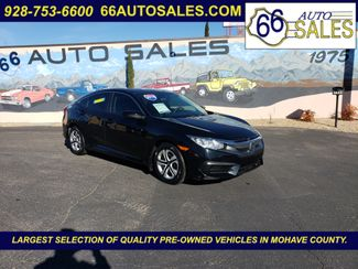 2018 Honda Civic LX in Kingman, Arizona 86401