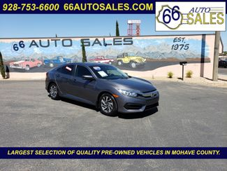 2018 Honda Civic EX in Kingman, Arizona 86401
