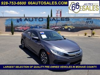 2018 Honda Civic EX in Kingman, Arizona 86401